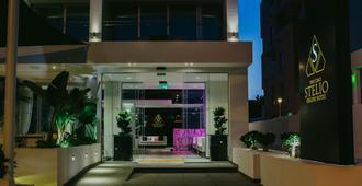 The Ciao Stelio Deluxe Hotel - לרנקה