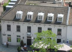 Hotel & Brasserie de Zwaan - Venray - Gebäude
