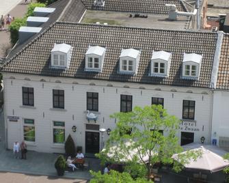 Hotel & Brasserie de Zwaan - Venray - Edificio