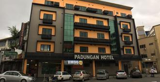 Padungan Hotel - Kuching