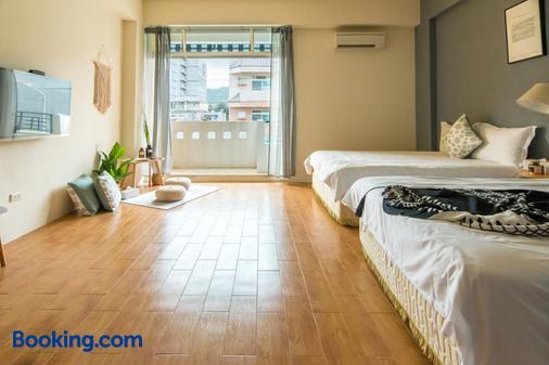 藍洋洋民宿 - 台東市 - 臥室