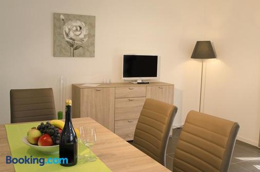 Residence Reinhild - Merano - Dining room