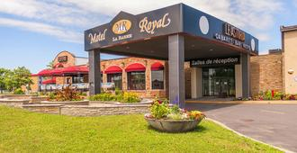 Motel Royal Labarre - Longueuil