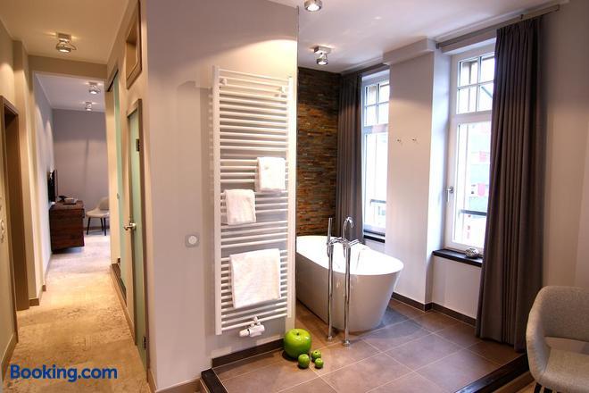 Design Hotel Viktoria - Braunlage - Bathroom
