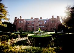 Abbey House Hotel - Barrow-in-Furness - Building
