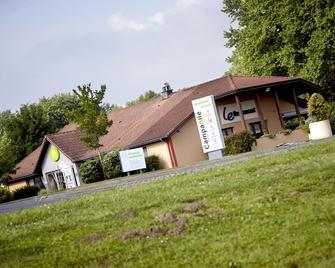 Campanile Dax - Saint Paul Lès Dax - Saint-Paul-lès-Dax - Edificio