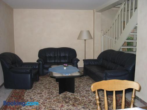 Undeloher Hof - Undeloh - Living room