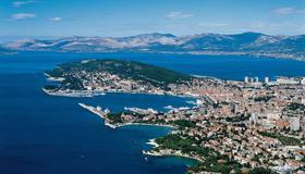 Hotel Park - Split - Udsigt