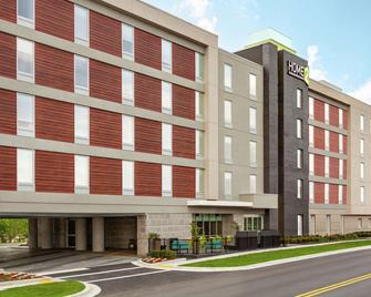 Home2 Suites by Hilton Silver Spring - Silver Spring - Gebäude