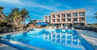 Dammora Resort - Seogwipo - Pool