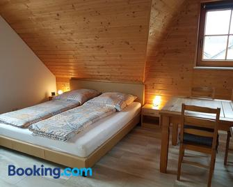 Ferienwohnung Erkelenz - Erkelenz - Bedroom