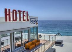 Hotel La Cala - Benidorm - Balkon