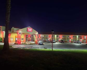 Executive Inn - Westley - Gebouw