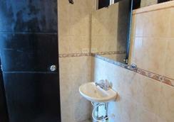 Hotel Casa Embajada - Bogotá - Bathroom