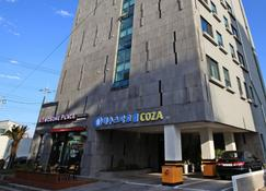 Seawater Spa Hotel Coza - Daejeong-eup - Building