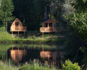 Camping & Pension Au an Der Donau - Perg