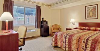 Days Inn by Wyndham Cleveland Lakewood - Cleveland - Bedroom