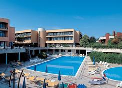 Hotel Residence Holiday - Sirmione - Πισίνα