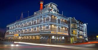 Billy Barker Casino Hotel - Кеснель