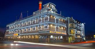Billy Barker Casino Hotel - Quesnel