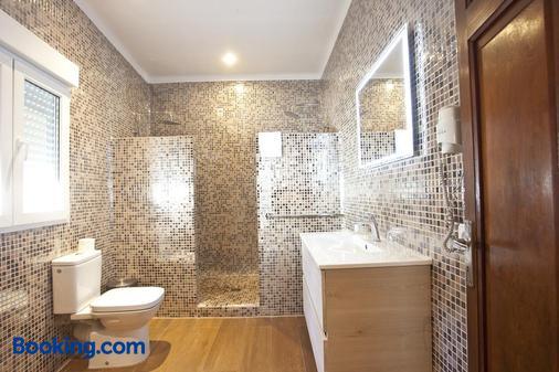 拉維拉酒店 - 索耶爾 - 索列爾 - 浴室