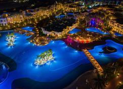 Rixos Sharm El Sheikh - Adults Friendly - Шарм-эль-Шейх - Бассейн