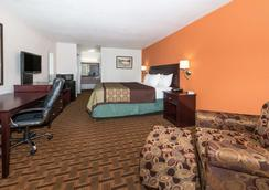 Days Inn by Wyndham Amarillo - Medical Center - Amarillo - Schlafzimmer