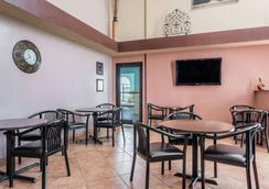Days Inn by Wyndham Amarillo - Medical Center - Amarillo - Restaurant