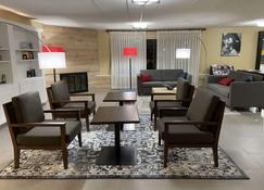 Country Inn & Suites by Radisson, Lincoln Airport - Lincoln - Salon