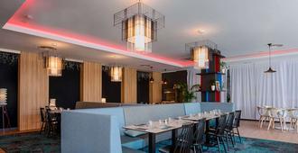 Novotel Avignon Centre - Avignon - Nhà hàng