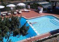 Mya Hotel Porto Cervo - Porto Cervo - Uima-allas