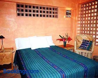 Quinta Del Encanto - Punta de Mita - Bedroom