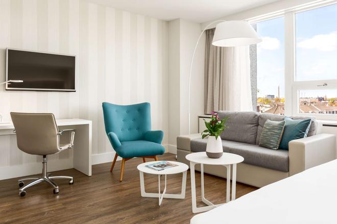 NH Utrecht - Utrecht - Phòng khách