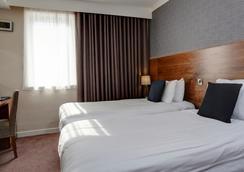 Best Western Kings Manor Hotel - Edinburgh - Makuuhuone