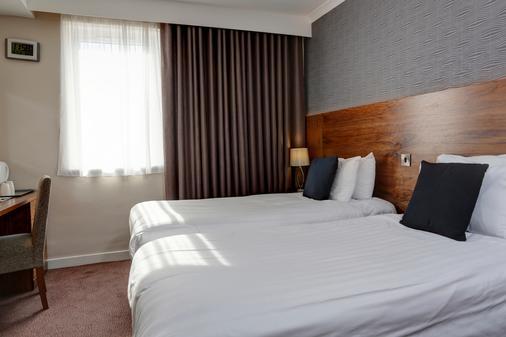 Best Western Kings Manor Hotel - Edinburgh - Schlafzimmer