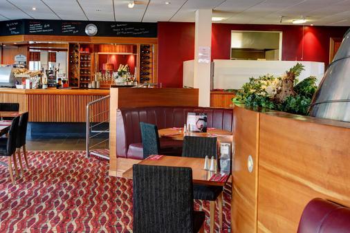 Best Western Kings Manor Hotel - Edinburgh - Bar