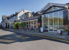 Best Western Kings Manor Hotel - Edinburgh - Byggnad