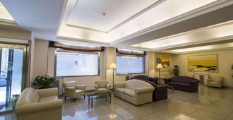 Hotel Mediterraneo - פאלרמו - לובי