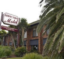Downtown Motel Warrnambool