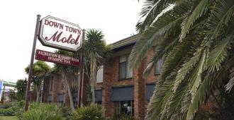 Downtown Motel Warrnambool - Warrnambool