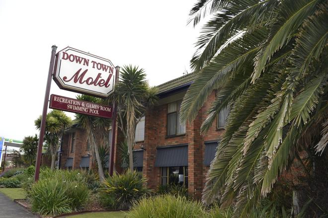Downtown Motel Warrnambool - Варрнамбул