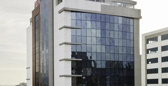 Anemon Cigli Hotel - Izmir - Building