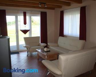Schwantje Mirow 6a - Mirow - Living room