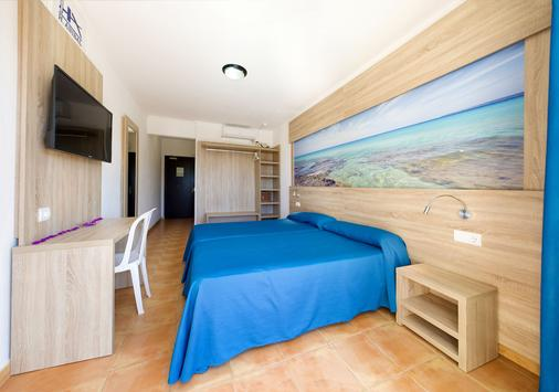 Hostal Anibal - Sant Antoni de Portmany - Bedroom