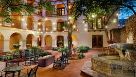 Omni La Mansion del Rio - San Antonio - Patio