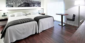 Hotel Primus Valencia - Valencia - Bedroom
