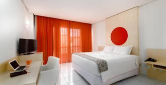 Rede Andrade Cecomtur - Florianopolis - Bedroom
