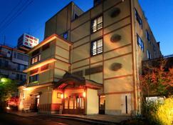 特蘇巴庫諾酒店 - 山內 - 山之內町 - 建築
