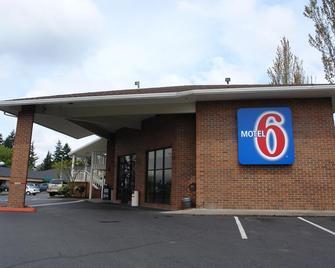 Motel 6 Vancouver, WA - Vancouver - Rakennus