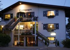 Troldhaugen Lodge - Jindabyne - Building